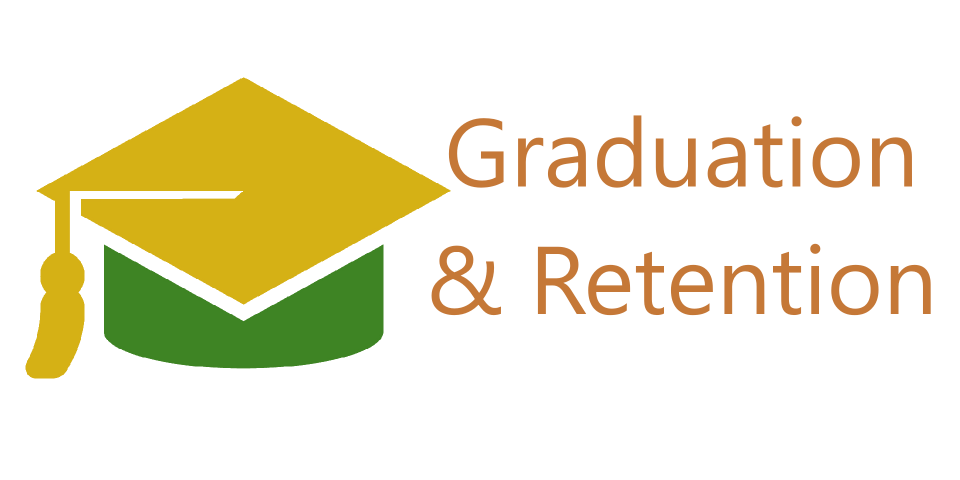 Graduation and Retention Reports Button